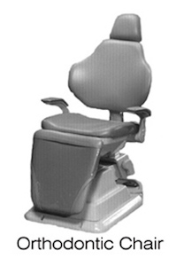 Orthodontic Chair