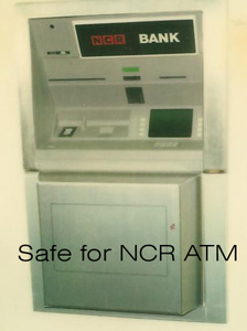 Safe for NCR ATM