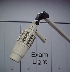 Exam Light